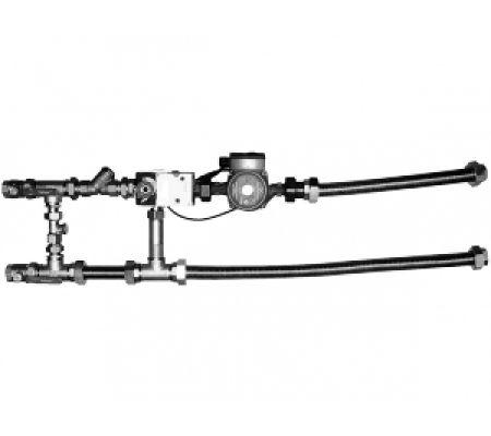mst h kv 10 25-60 смесительный узел shuft MST H kv 10 25-60